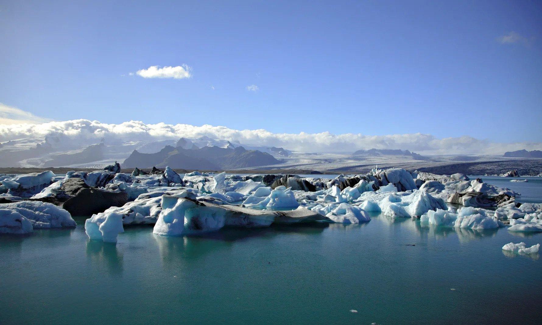 Arctic Ocean Tours
